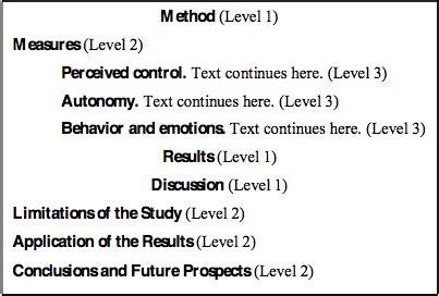 Proper Citations using MLA Style - lancefuhrercom
